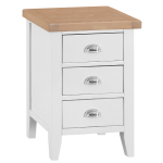 INSTOW LARGE BEDSIDE TABLE