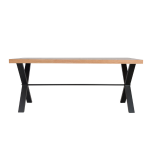 1.8m Dining Table Main Image