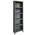 Large Bookcase Second Image