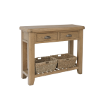 SOUTHWOLD CONSOLE TABLE