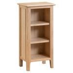 Small Narrow Bookcase Main Image