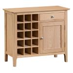 Spirit Wine Cabinet Main Image